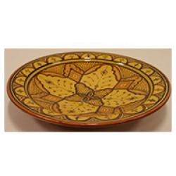 Marokkaanse borden