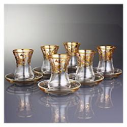 Turkse glazen