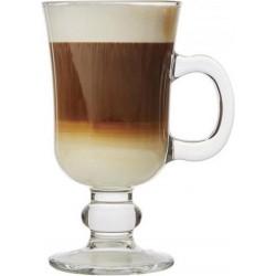 thee- koffieglazen